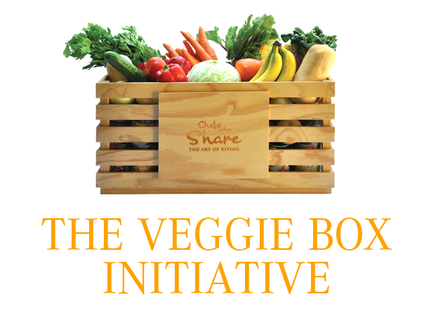 Logo Veggie Box Initiative